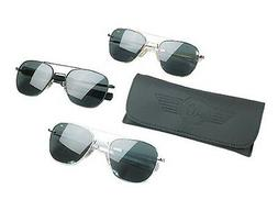 10701 General Government Air Force Pilot Sunglasses by â€