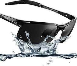 ATTCL 2015 Men Fashion Polarized Sports Sunglasses, Unbreaka