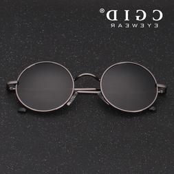 CGID 2019 Round Lennon <font><b>Sunglasses</b></font> <font>