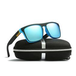 2019 Unisex Vintage Retro Polarized Eyewear 100% UV Protecti