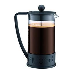 Bodum Brazil French Press Coffee Maker, 34 Ounce, 1 Liter, ,