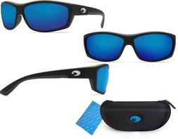 2ecc524299 Costa del Mar Saltbreak Polarized Iridium Wrap Sunglasses