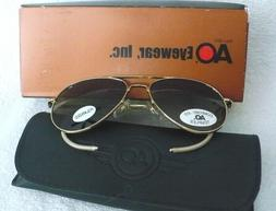 AO  Eyewear - Polarized General Aviator Sunglasses