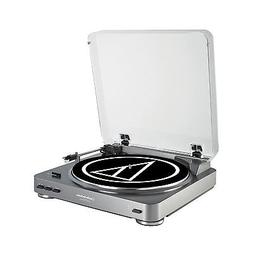 audio technica lp60 fully automatic