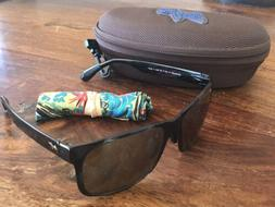 Authentic Polarized MAUI JIM RED SANDS Sunglasses  H432-11T