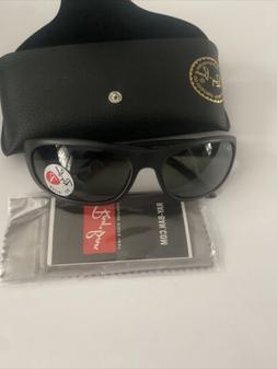Authentic RAY-BAN Predator Polarized Sunglasses RB4033 - 601
