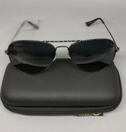 LUENX Aviator Polarized Sunglasses for Men & Women NEW!
