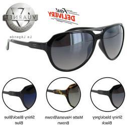 Aviator Sunglasses With UV protection Non-polarized & Soft C