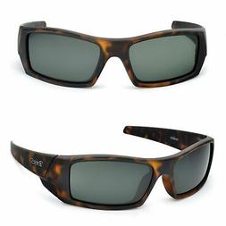 BNUS Rectangular Polarized Sunglasses for women men Corning