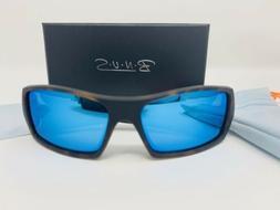 BNUS Ranger Rectangular Sports Polarized Sunglasses for men-