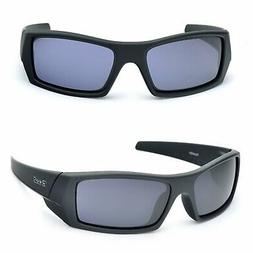 BNUS Unisex Rectangular Sports polarized Sunglasses for men