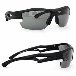 f0dde7d283d BNUS warrior sports UV400 protection pol... By Does not apply. USD  63.99. BNUS  Ranger Rectangular Sports Sunglasses Polarized For Men