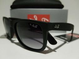 Brand New Original Ray-Ban Wayfarer RB4165 622 Justin Polari