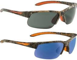 Bolle Breaker Polarized RealTree Sport Wrap Sunglasses  - It