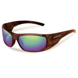 Flying Fisherman Cape Horn Polarized Sunglasses, Tortoise Fr