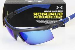 "Under Armour Captain ""Realtree"" Pattern Frame, with Black Ru"