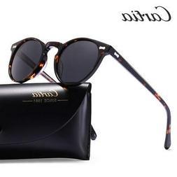 Carfia Polarized Sunglasses Classical Brand Designer Gregory