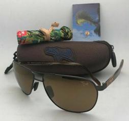 Maui Jim Castles H728-01M Sunglasses