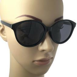 Cat Eye Women's POLARIZED Sunglasses Retro Classic Vintage D