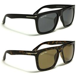 classic style durable plastic frame polarized men