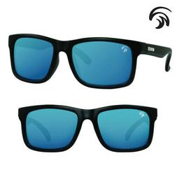 Waves Cutters Floating Polarized Sunglasses-