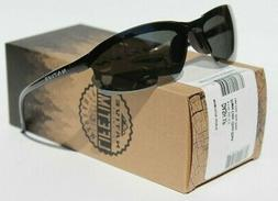 NATIVE EYEWEAR Dash XP POLARIZED Sunglasses Gloss Black/Silv