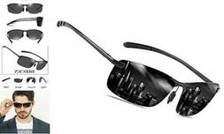 Fashion Driving Polarized Sunglasses for Men UV400 Protectio