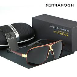 Fashion Men Womens Retro Sunglasses Unisex Silver Black and