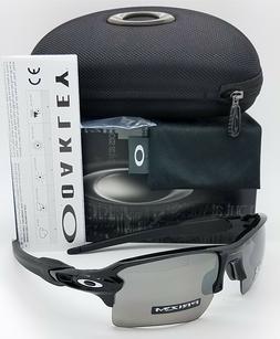 Oakley  Flak 2.0 XL Polarized Sunglasses, Polished Black/Pri