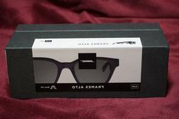 Bose Frames Audio Sunglasses ALTO Style S/M Model : 833667 -