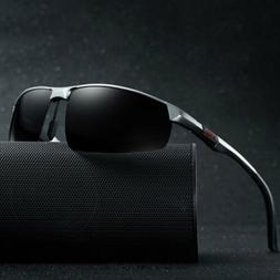 HD Polarized Sunglasses Mens Driving Glasses UV400 Outdoor S