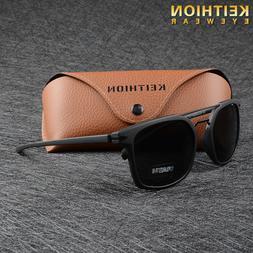 HD Women Men Vintage Retro Glasses Unisex Fashion Sunglasses