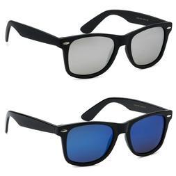 High Performance Polarized Retro Vintage Sunglasses for Men