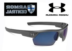 Under Armour Igniter 2.0 Satin Carbon Frame, with Charcoal G