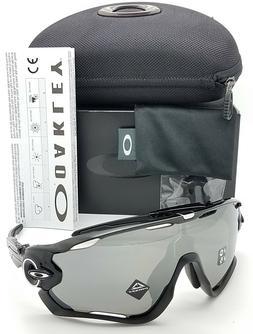 Oakley Jawbreaker Sunglasses OO9290-2831 Polished Black | Pr