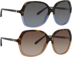 Kate Spade Jonell Women's Two-Tone Butterfly Sunglasses w/ G