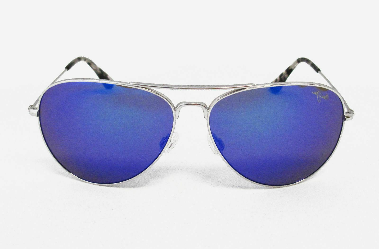 Maui Jim Mavericks B264-17 | Sunglasses, Blue Hawaii Lenses,