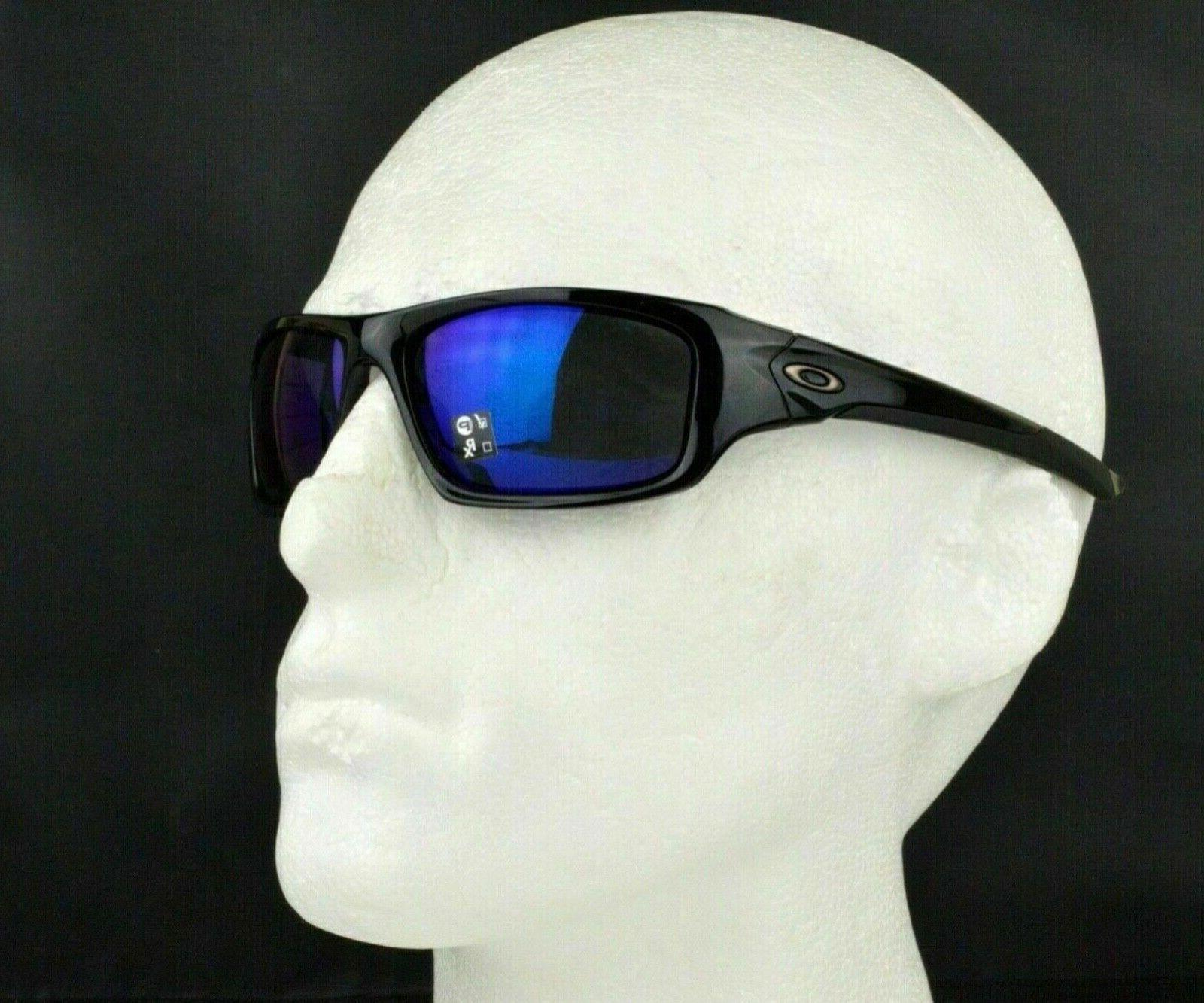 Valve Sports Blue Iridium Polarized