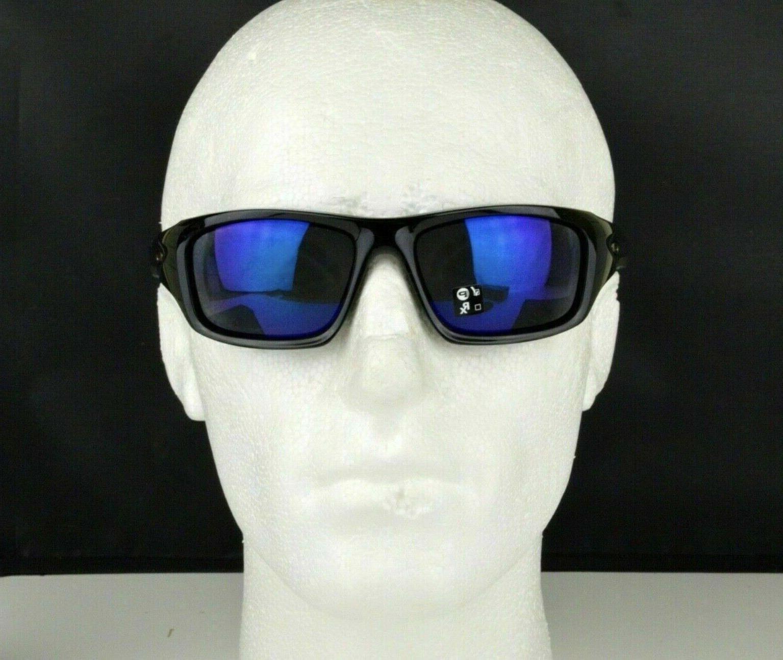 100% Valve Blue Polarized