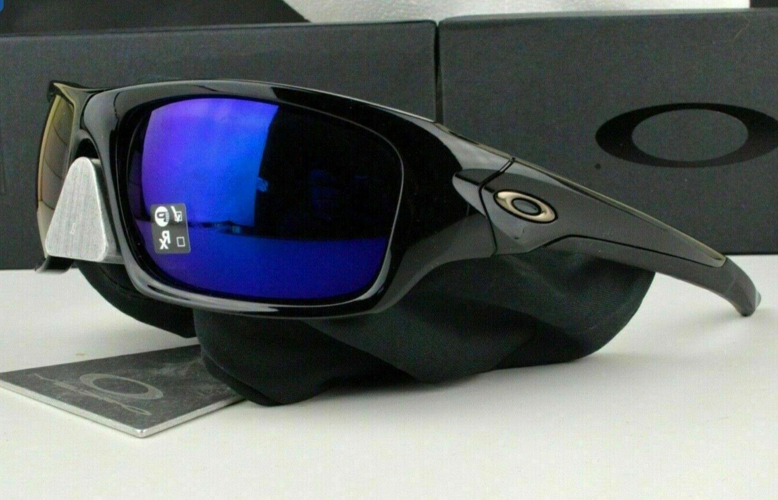 100% Authentic NEW Valve Sports Sunglasses Blue