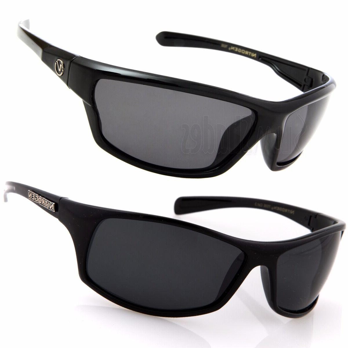2 pair polarized sunglasses mens sport running
