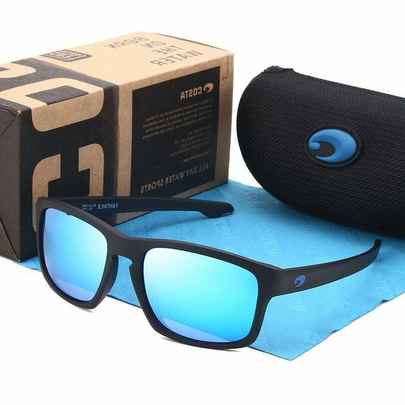 2019 new costa reefton frame polarized sunglasses