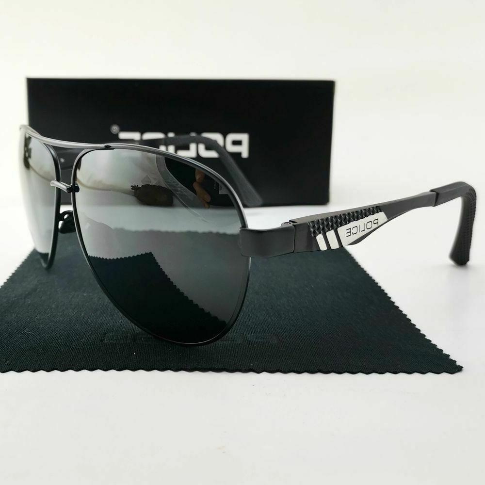 2019 Men Driving Polarized Sunglasses