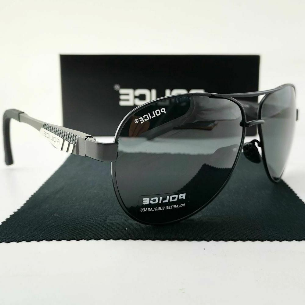 2019New Men's&Women's Polarized Driving Sunglasses Unisex Cl