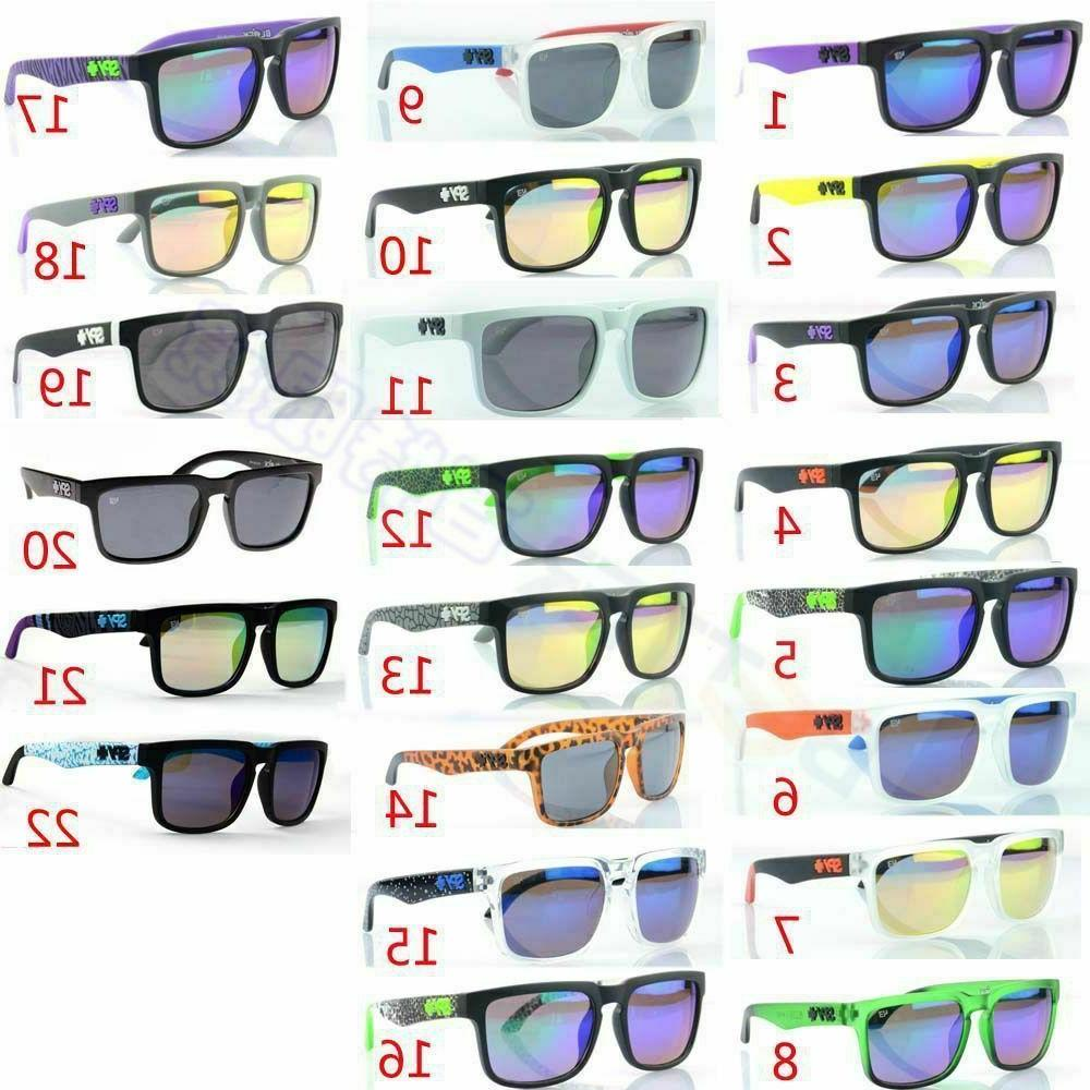 2019 Men's Sunglasses Driving Glasses Helm Block Eyewear