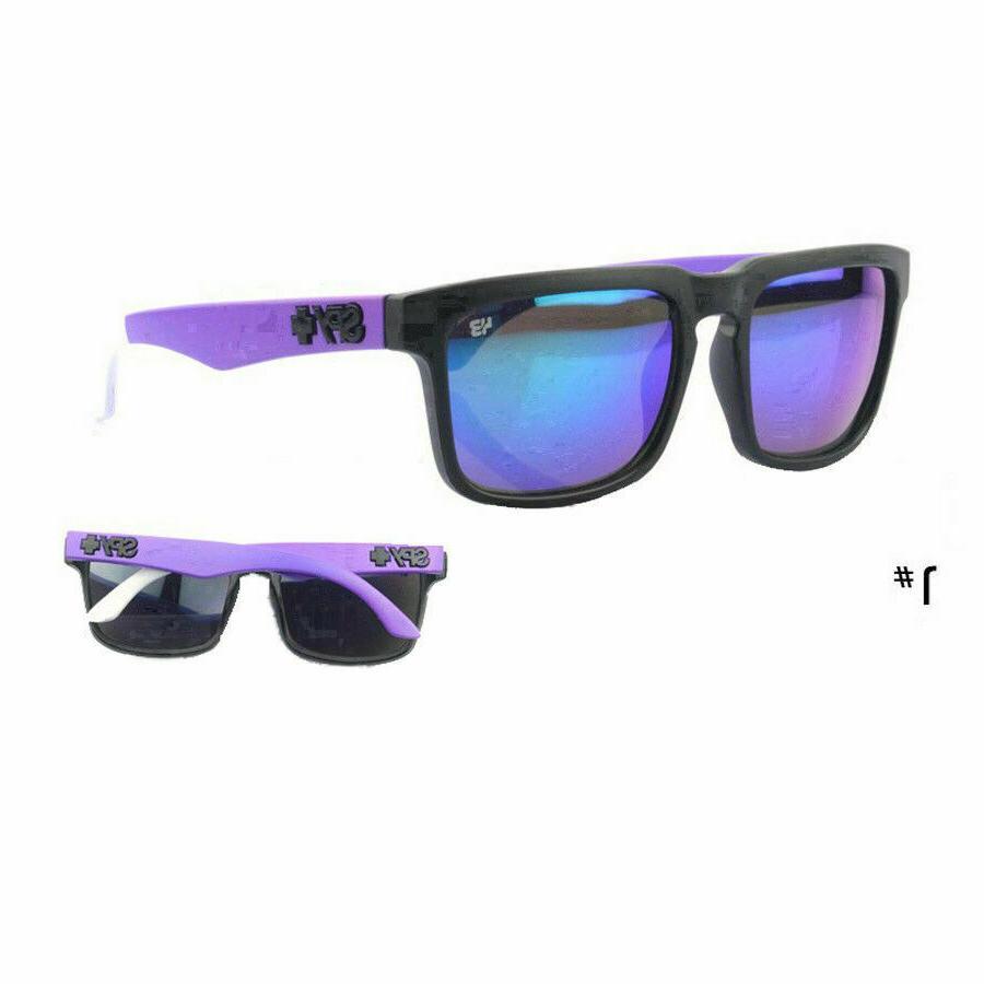 2019 Polarized Sunglasses Helm