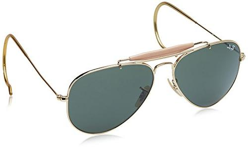 Ray Ban 3030 Sunglasses in color code L0216