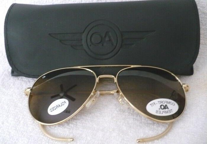 AO Eyewear - General Aviator Sunglasses