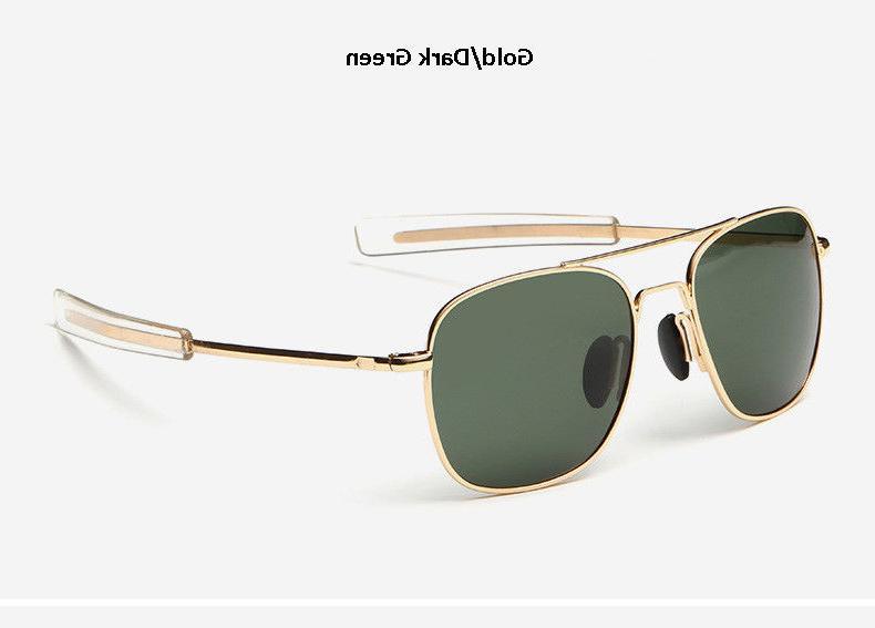 Aviator Sunglasses Premium Pilot Polarized Sunglasses