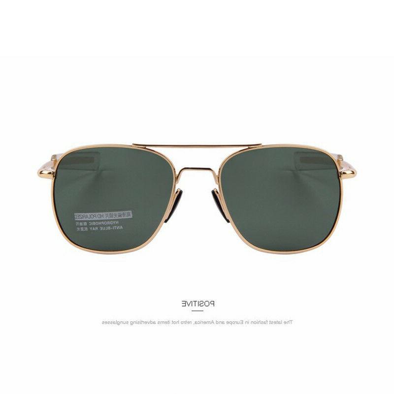 Aviator Premium Pilot Mens Sunglasses